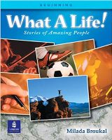 What A Life! Story of Amazing People (Beginning)