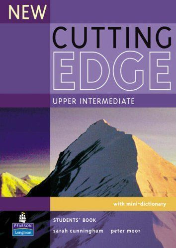 Cutting Edge - Upper-Intermediate