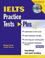 IELTS Practice Tests Plus #2 (+CD)