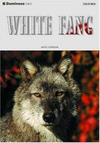 White Fang - stage 2 (elementary) +CD