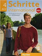 Neu Schritte  International 4 (A2.2)