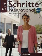 Neu Schritte  International 5 (B1.1)