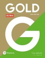 Gold B2 First (Coursebook + Exam Maximiser)