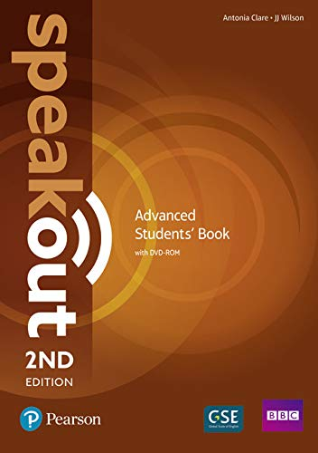 Speakout - Advanced (2nd edition) (Students' Book+Workbook)