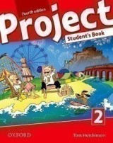 Project 2 (Student's Book + Workbook+CD)
