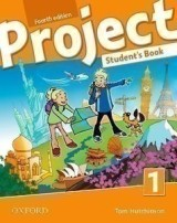 Project 1 (Student's Book + Workbook+CD)