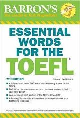 Essential Words for the TOEFL (Barron's Test Prep) 7th