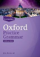 Oxford Practice Grammer (Intermediate)