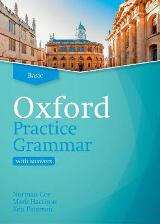 Oxford Practice Grammer (Basic)