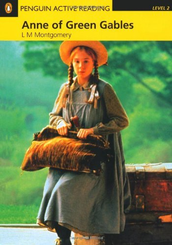 Anne of Green Gables (Level 2)