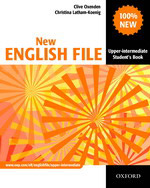 New English File - Upper-Intermediate