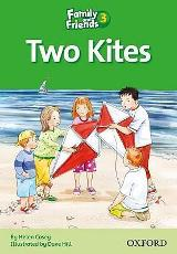 Two kites - level 3