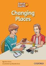 Changing Places - level 4