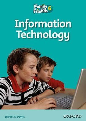 Informarion technology - level 6