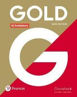 Gold B1 Preliminary (New Edition)