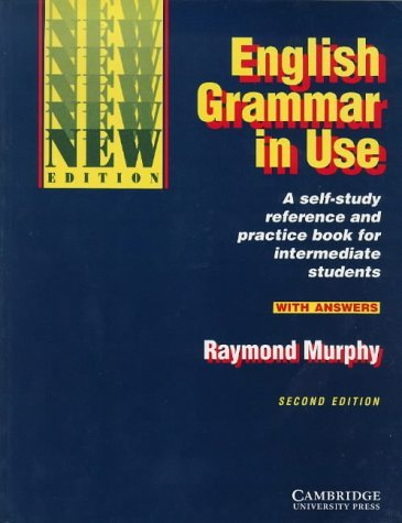 English Grammar in Use (Second Edition)
