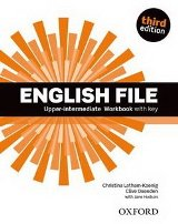 English File - upper- intermediate - Third Edition (Student's Book+Workbook+CD)