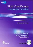 First Certificate Language Practice (4th Edition)