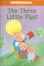 The Three Little Pigs (stage 1)