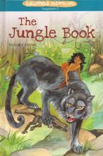 The Jungle Book (stage 3)