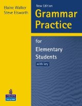 Grammar Practice for Elementary Students with Key