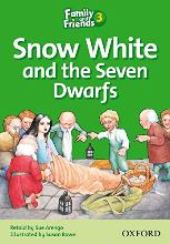 Snow White and the seven Dwarfs - level 3