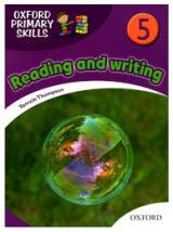 Oxford Primary Skills #5 (Reading and Writing)