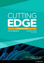 Cutting Edge - Pre-intermediate (Third edition)