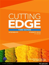 Cutting Edge - Intermediate (third edition)