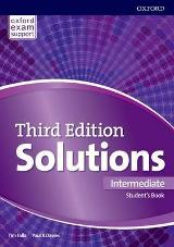 Solutions - Intermediate (3rd Edition)