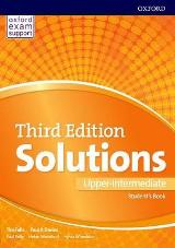 Solutions - Upper-Intermediate (3rd Edition)