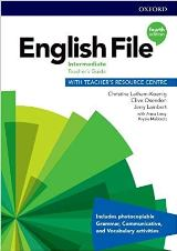 English File - Intermediate (Student's Book+WorkBook) (Fourth Edition)