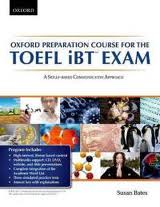Oxford Preparation Course For Toefl Class