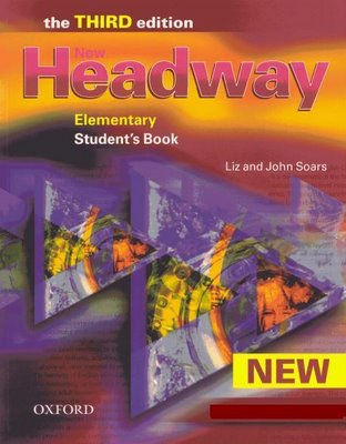 New Headway (Elementary) 3 Edition (+CD)