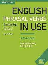 English Phrasal Verbs in use - Advanced (second edition)