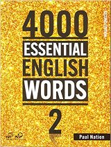 4000 Essential English Words #2-A2 (2nd Edition)