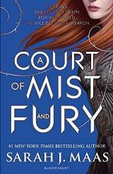 A Court Of Mist And Fury #2 (For ages 12-17)