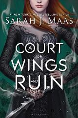 A Court Of Wings And Ruin #3