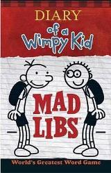 Diary of a Wimpy Kid: Mad Libs (game)