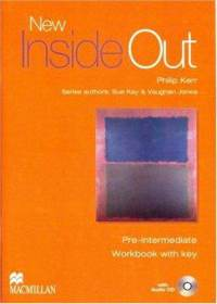 inside out - pre intermediate (+CD)