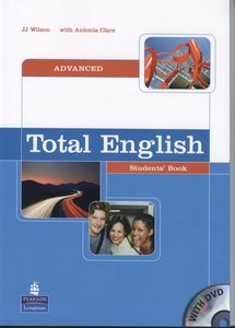 Total English - Advanced