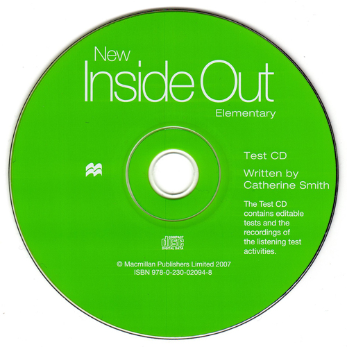 Inside Out - Elementary