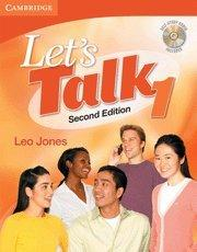 Let's Talk Student's Book 1