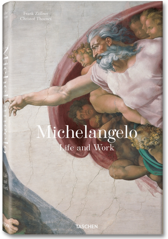 Michelangelo. Life and Work