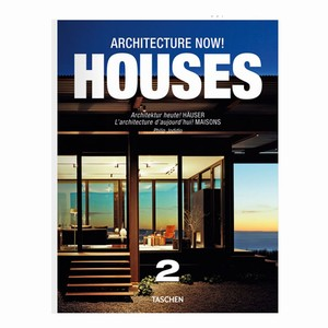 Architecture Now! Houses, Vol. 2