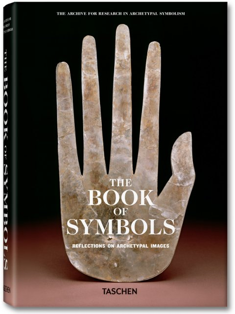 სხვა -  - The Book of Symbols. Reflections on Archetypal Images