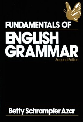 Fundamentals of English Grammar (Second Edition)
