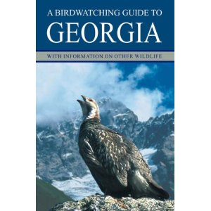 A Birdwatching Guide to Georgia