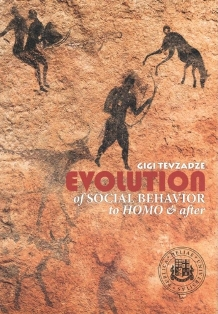 Evolution Of Social Behavior to Homo and After