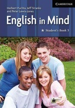 English in Mind 5